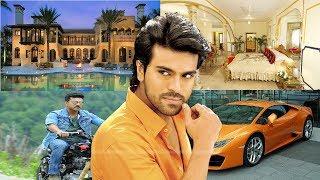 Ram Charan Income, House, Cars, Bikes, Wife, Girlfriend, Luxurious Lifestyle & Net Worth