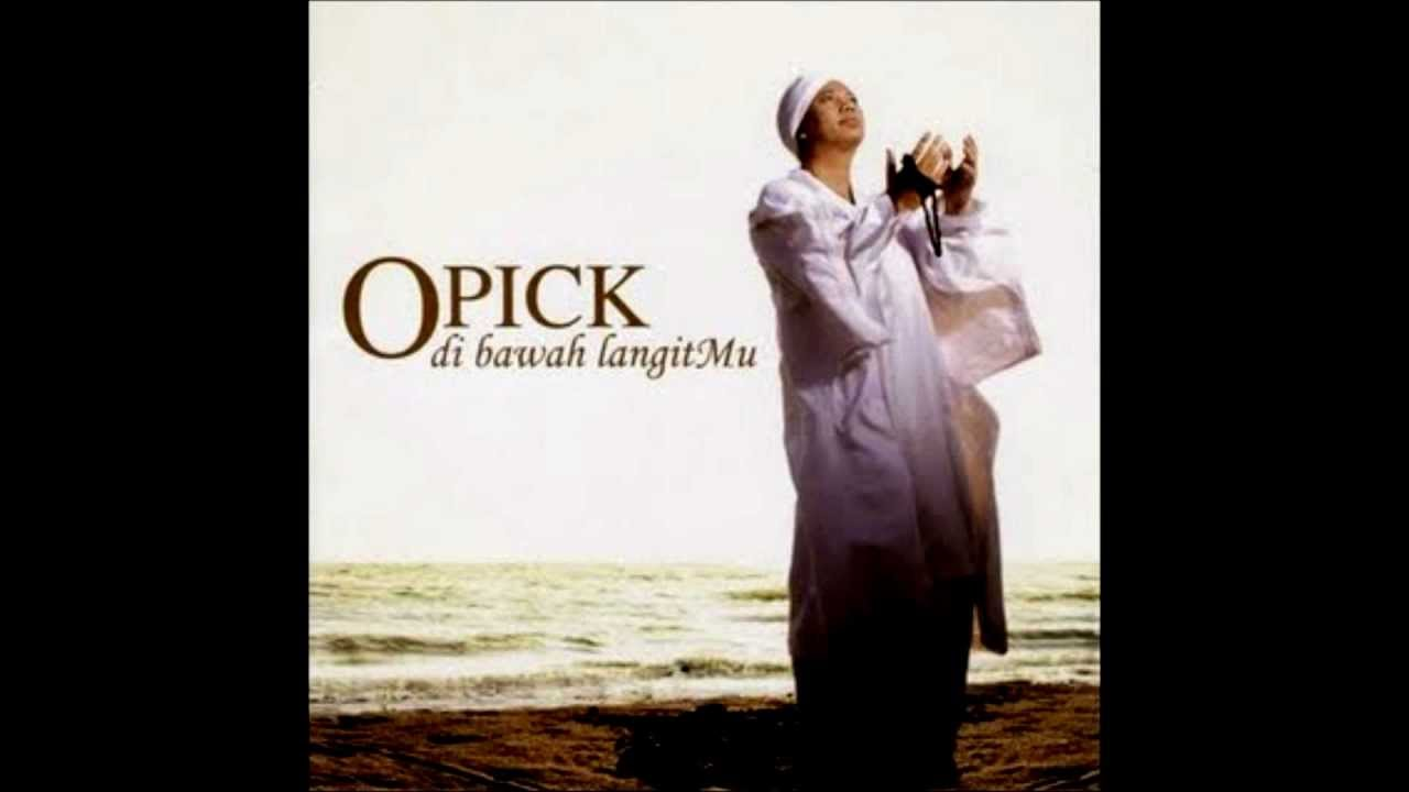 Download Opick - Allah Maha Cahaya MP3 Gratis