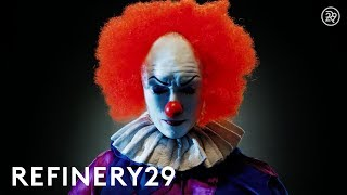 Download 100 Years Of Horror Movie Characters | Refinery29 Video