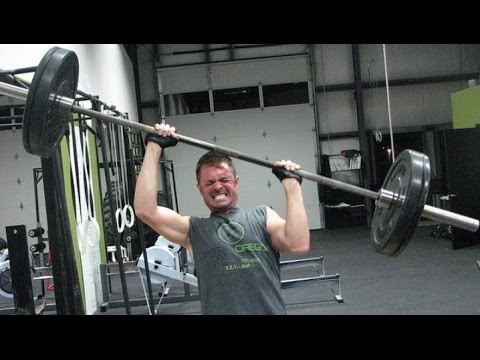 Why You Shouldn't Do CrossFit!