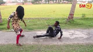 Download Must Watch Funny😂 😂Comedy 2019 / Ep - 40 / SM TV Video