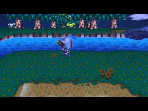 365 Days of Animal Crossing City Folk, Day 249