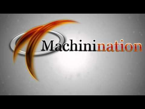 Machinination 2012 Intro