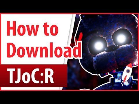 How to Download TJOC R | The Joy of Creation Reborn for Free on Windows 7/8/8.1/10 - 2016/2017