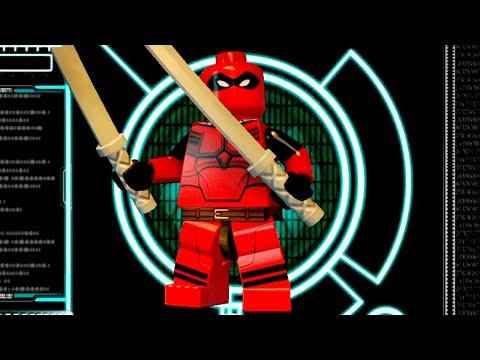 LEGO Avengers / LEGO Marvel Vingadores EXTRAS #40 - CRIANDO O DEADPOOL