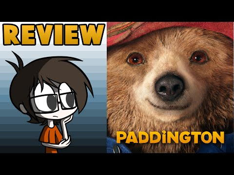 Paddington - a review or something