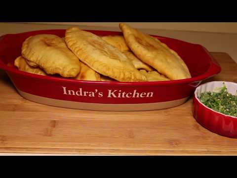 How To Make Aloo Pie - Episode 45