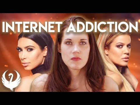 Internet Addiction - Teal Swan -