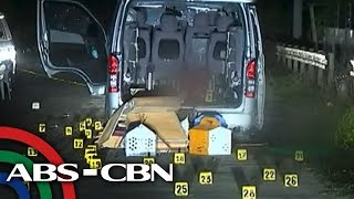 TV Patrol: 4 patay, 4 sugatan sa ambush sa Nueva Ecija