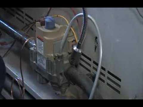 Home Inspection for Carbon Monoxide