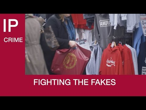 National Markets Group: Fighting the fakes