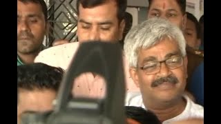 Held because I had sex CD of a Chhattisgarh minister, says journalist Vinod Verma