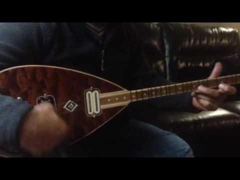 سازا كوردي تمبورا كوردي بزق يا كوردستانئ kurdistan instruments kurdish culture music lessons