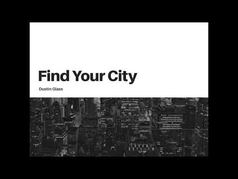 Find Your City