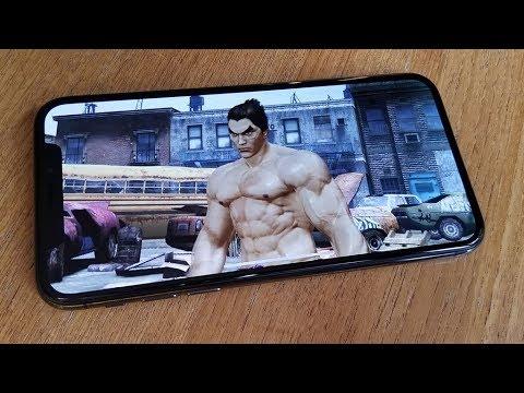 Tekken App Review - Fliptroniks.com