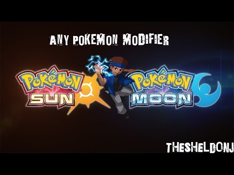 Pokemon Sun and Moon How To Get Any Pokemon
