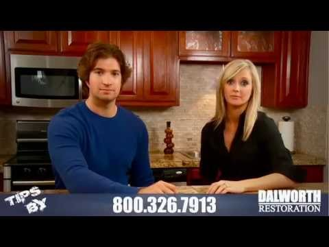 Tips to Avoid Frozen and Burst Water Pipes in Dallas-Fort Worth by Dalworth