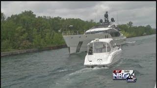 Increased Effort to Crack Down on Drunk Boaters