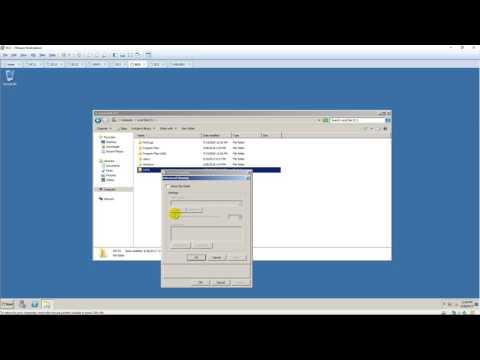 Set up a VPN Server in Windows Server 2008 R2 ( Client to Site )