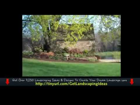 Front Yard Landscaping Ideas Pictures (Landscape Ideas For Front Yard)