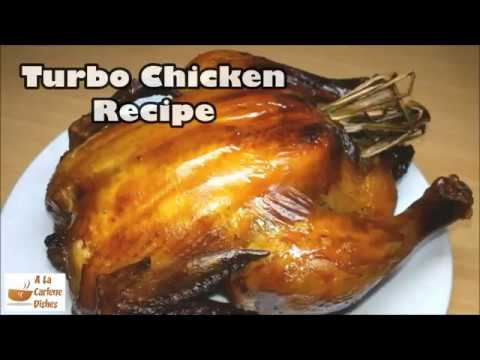 Turbo Chicken Recipe