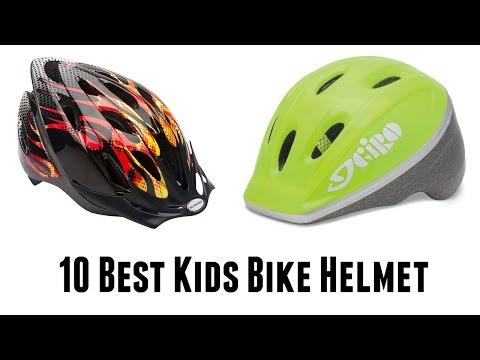 Best Kids Bike Helmet 2017