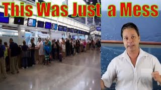 10 things I hated about the Royal Caribbean  - Oasis Class cruise ship