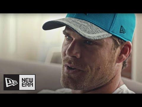New Era Presents, Greg Olsen. #ThisIsTheCap #NewEraPresents | New Era Cap