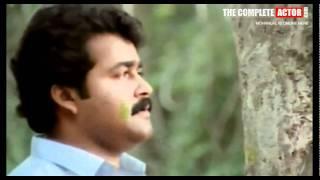 Kanneer Poovinte : Malayalam Movie Kireedam HD Video Song