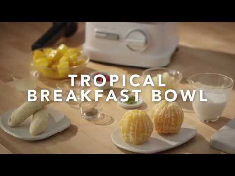 Tropical Breakfast Bowl | KitchenAid