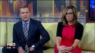 Ryan Hart talks SFV and esports on Fox5 News