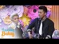 Magandang Buhay: KZ and TJ sing