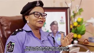 Ajeloju Onile - Latest Yoruba Movie 2017 Drama | Bimbo Oshin | Wale Akorede