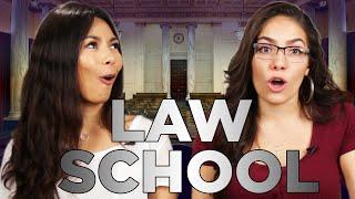 Download Law School Horror Stories Video