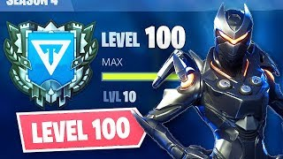 RANKING UP TO LEVEL 100!! // 1,133 WINS // 22,175+ FRAGS (Fortnite Battle Royale)
