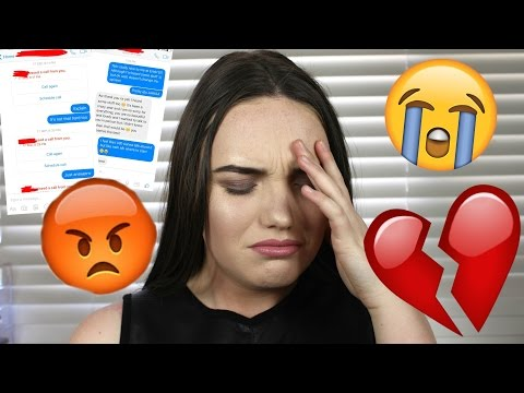 My Boyfriend Cheated On Me 😱 STORYTIME & EVIDENCE