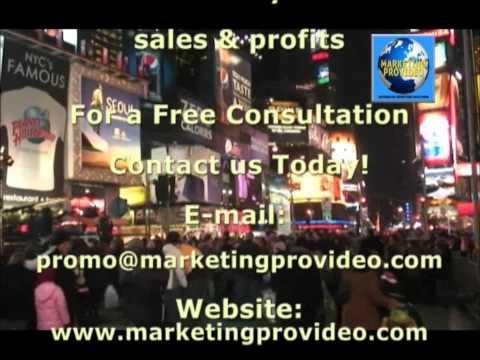 Video Marketing Business NY - Internet Marketing Services  NY- Social Media Marketing NY