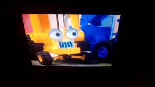 Opening To Bob The Builder: Getting The Job Done 2005 DVD