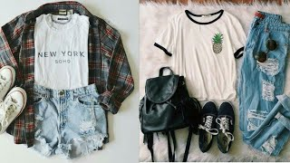 ⚠Tricks and ideas to Renew Clothes 👍 BY * Drickara💕 / Dicadaka💕 / Step hania blog💕