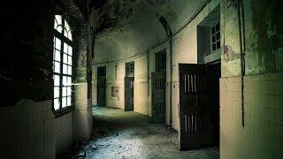 Extremely Creepy Abandoned Asylum - Skull X-rays, Medicine, And Power!