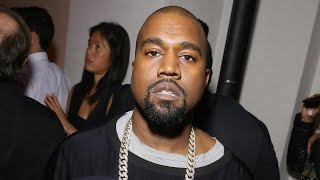 Kanye West Returns to Twitter With Heartfelt and Odd Posts