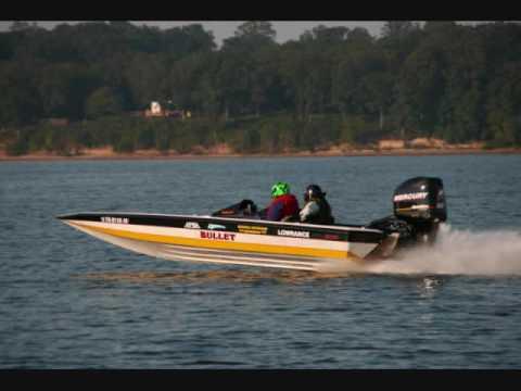Tennessee River Record Run