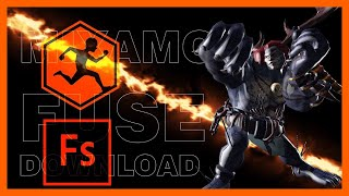 adobe fuse cc free download Videos - Vidozee   Download And