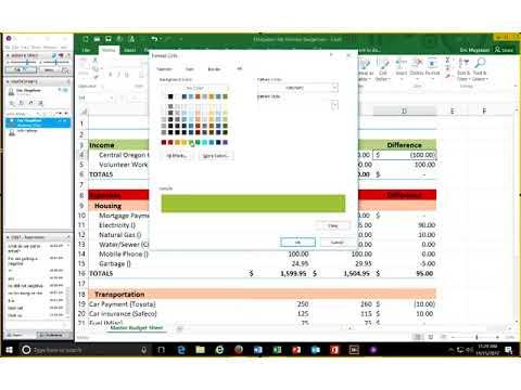 Excel Module 2 - Part 2