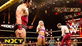 Blake & Murphy vs. The Vaudevillains – NXT Tag Team Championship Match: WWE NXT, July 29, 2015