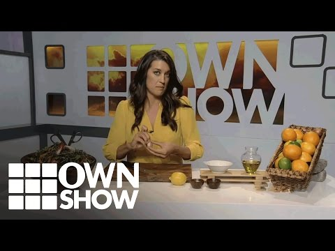 The No-Vinegar Salad Dressing | #OWNSHOW | Oprah Online