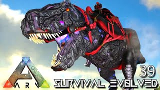 corrupted rex ark Videos - 9tube tv