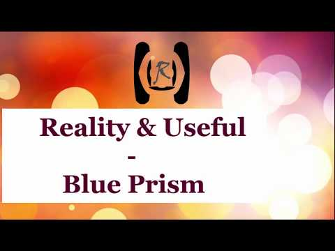 BluePrism - Connect to Oracle DB Using OLEDB || Reality & Useful