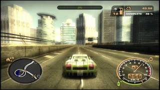 NFS Most Wanted [2005] - Challenge Series #67