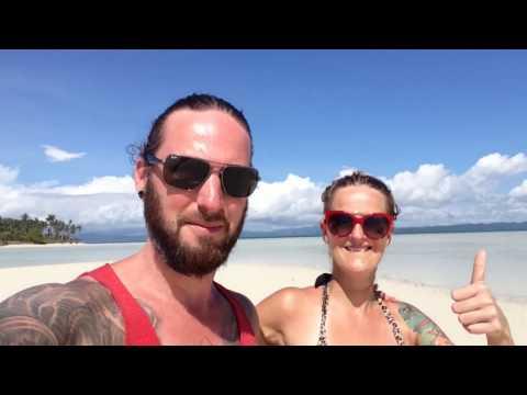 Philippines : Modessa Island (Palawan)